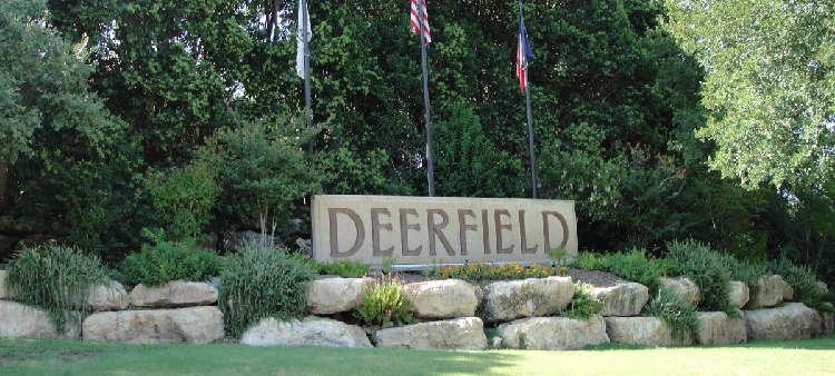 Deerfield Subdivision, San Antonio, Movement Church